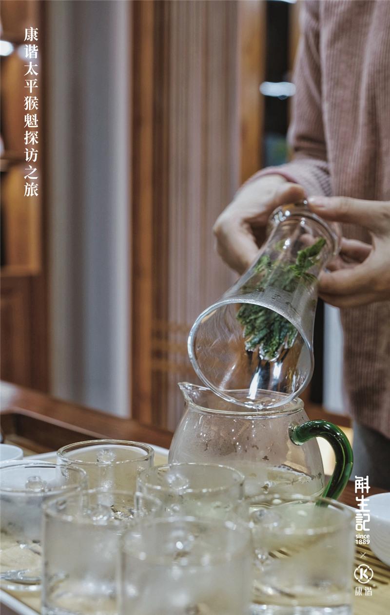 斛生记|霍山石斛|太平猴魁
