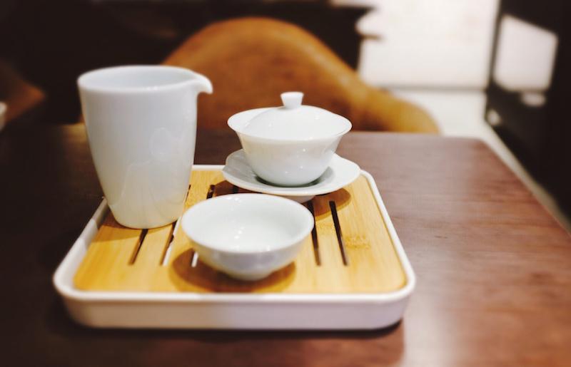 米斛茶院|斛生记霍山米斛|开业