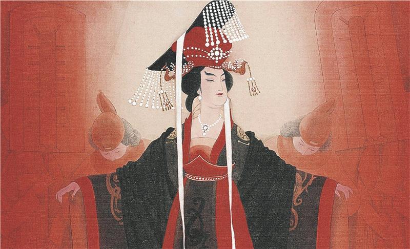 斛生记|霍山石斛|石斛历史