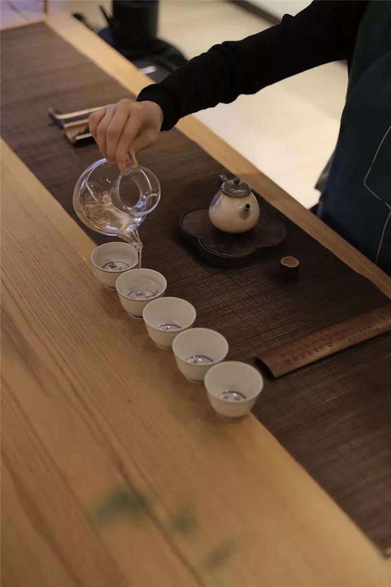 斛生记|霍山石斛|老谢家茶